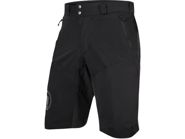 Endura MT500 Spray Pantaloncini Uomo, black